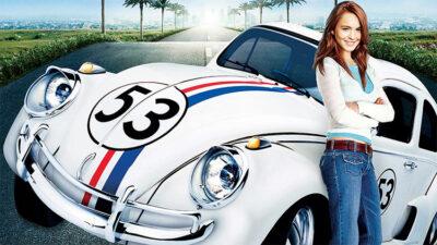 Herbie-il-Super-Maggiolino