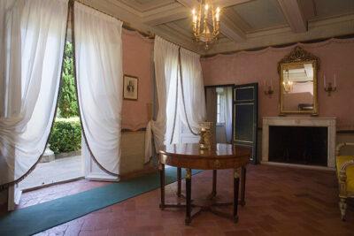 Interni-della-Villa-dei-Mulini,-residenza-di-Napoleone-a-Portoferraio-©R.Ridi