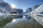 Lago di Dobbiaco Skyview-Chalet