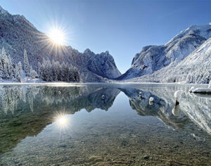 Lago di Dobbiaco