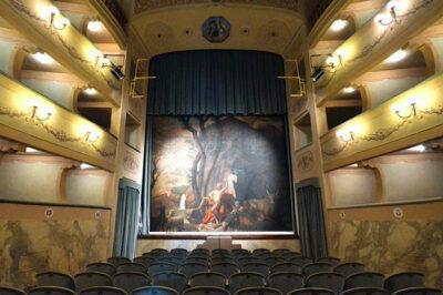Bicentenario morte Napoleone Teatro-dei-Vigilanti-Portoferraio
