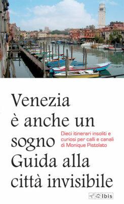 Venezia-è-anche-un-sogno cover