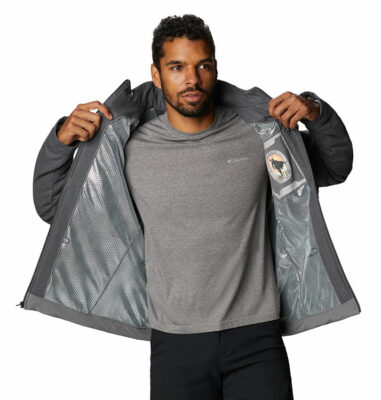 materiali speciali columbia-The-Mandalorian-IC-Hybrid-Jacket