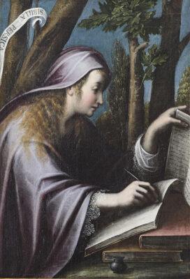 Orsola-Maddalena-Caccia Sibilla-Persica