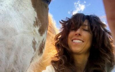 Mustang Andrea-Maki
