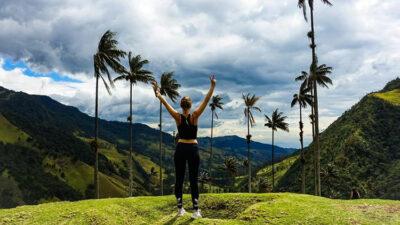 fotografi di viaggio Anja_Colombia