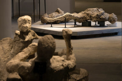 Antiquarium di Pompei allestimento_ph-Francesco-Squeglia_6