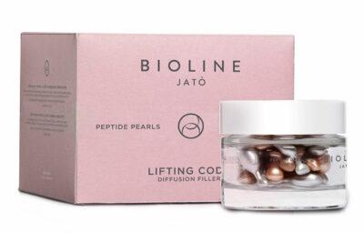 Belli e seducenti Bioline-Jatò-Lifting-Code-Peptide-Pearls