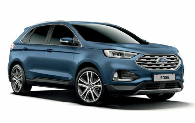 Che auto compro Ford-Edge