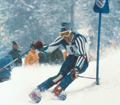 Gara di Slalom
