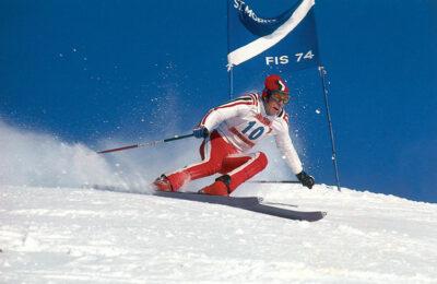 Campionati del Mondo sci alpino St Moritz 1972
