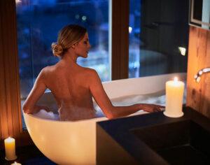 Detox e Benessere per trattamenti rilassanti