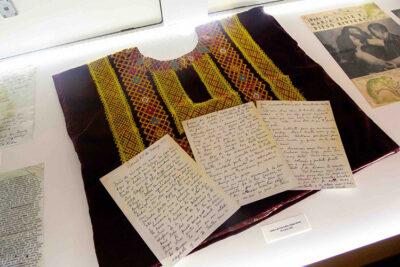 Lettera a Diego Rivera