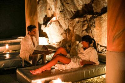 detox e benessere Romantik-Hotel-Turm-Grotta-del-Sale-Credit-Infraordinario
