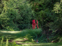Sentiero dell'Arte, Alberto Timossi, Altro Bosco 2020, (ph. Michele Riccomini e Alessandro Violi, credit Visit Emilia)