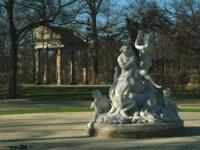 Statue-Parlanti-a-Parma,-Sileno-Parco-Ducale,-credit-Visit-Emilia