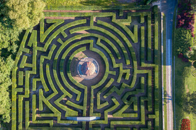 Labirinto 2020
