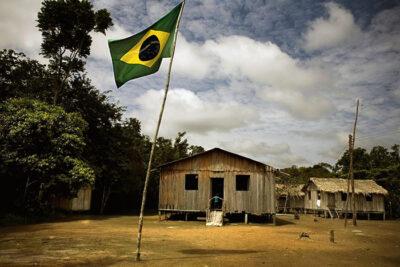 Xixuau: Amazon Reserve