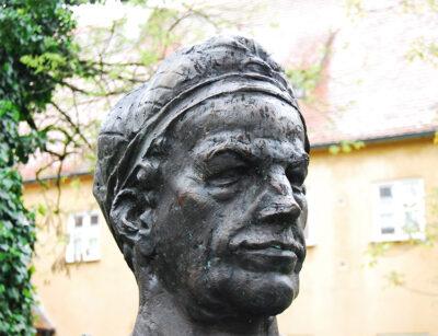 Busto-di-Jakob-Fugger-nella-Fuggerei ©-Photo-Dario-Bragaglia