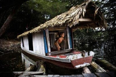 Amazzonia-villaggi-nella-foresta