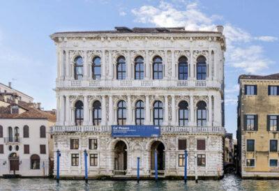 Venezia Cà-Pesaro