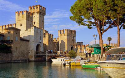 mete turistiche Castello-di-Sirmione-ph.-Gianni-Crestani-Pixabay