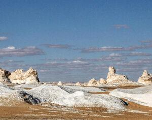 Egitto, il deserto bianco (ph. Donatella Penati Murè© mondointasca.it)