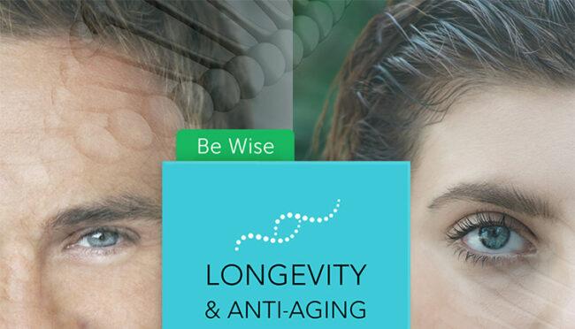 Invecchiare bene e vivere meglio e più a lungo