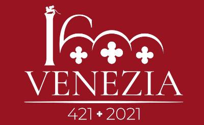 Logo 1600 Venezia