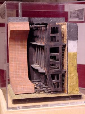 Modello-del-tunneling-shield-conservato-al-Brunel-Museum-Foto-di-Dunks58-da-Wikimedia-Commons