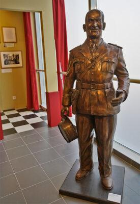 Saint-Tropez-Musée-de-la-Gendarmerie