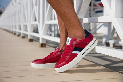 US-POLO-ASSN sneaker Vega