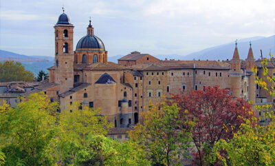 Urbino-ph.-Valter-Cirillo-Pixabay
