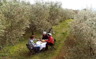 villaggi aperti colazione-tra-gli-ulivi