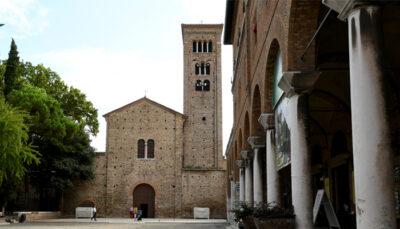 Basilica-di-San-Francesco-Ravenna