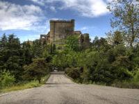 Castello Malaspina Fosdinovo