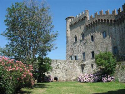 Castello-di-Fosdinovo
