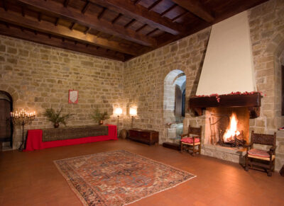 Castello-di-Porciano-interno