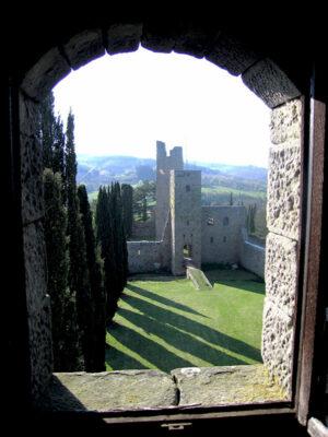 Casentino Castello-di-Romena-3
