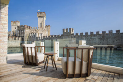 Grand Hotel Terme Spa Castello