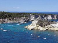 Isole Tremiti San Nicola (foto: Floring Lontaru)