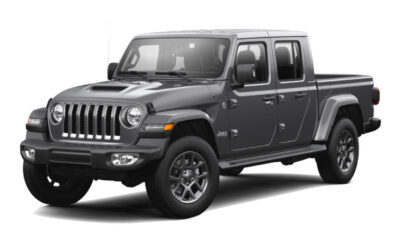 Jeep 80th Anniversary Gladiator-overview-configurator-launchedition