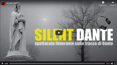 Silent-dante Teatro-Stabile-Verona