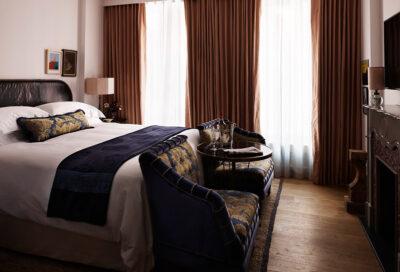 Una-stanza-dell'hotel