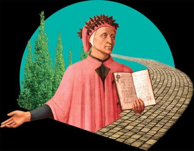 Polenta le-vie-di-Dante
