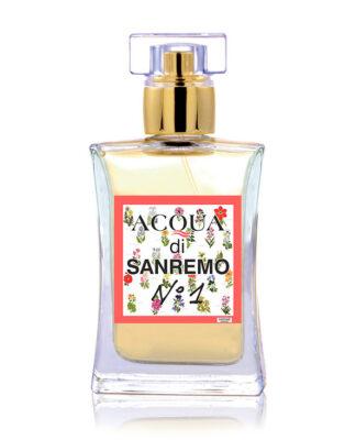 profumo Acqua di Sanremo