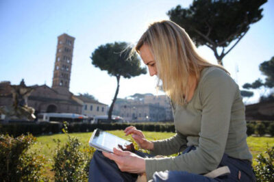 intrattenimento turismo-digitale
