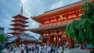 Hōzōmon-e-pagoda-a-cinque-piani-del-tempio-Sensō-ji (ph. Jreysp)