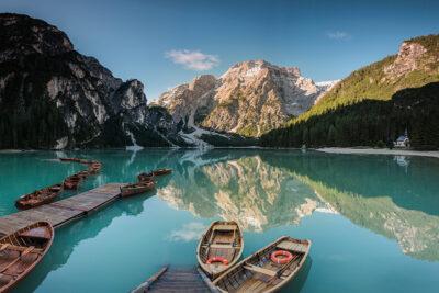 a un apsso da cielo Lago-di-Braies-@IDM-Südtirol–Alto-Adige-Harald-Wisthaler