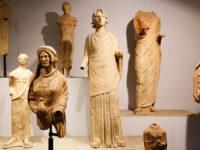Collezione archeologica del Museo Civico di Lavinium